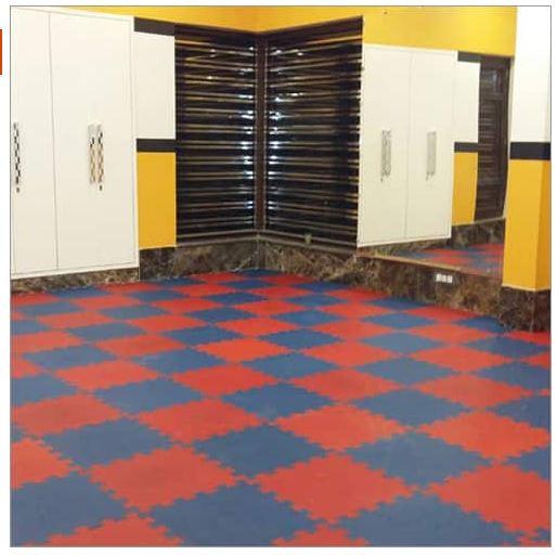 Kitchen Tiles Kenya: Interconnect Pvc Tiles