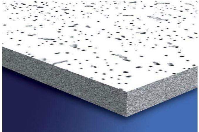 Mineral Fiber Ceiling Boards I Plysales Kenya